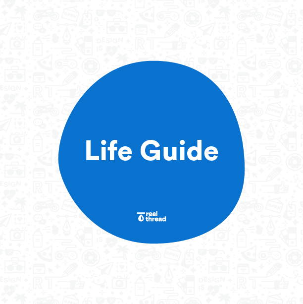 Life guide  cover