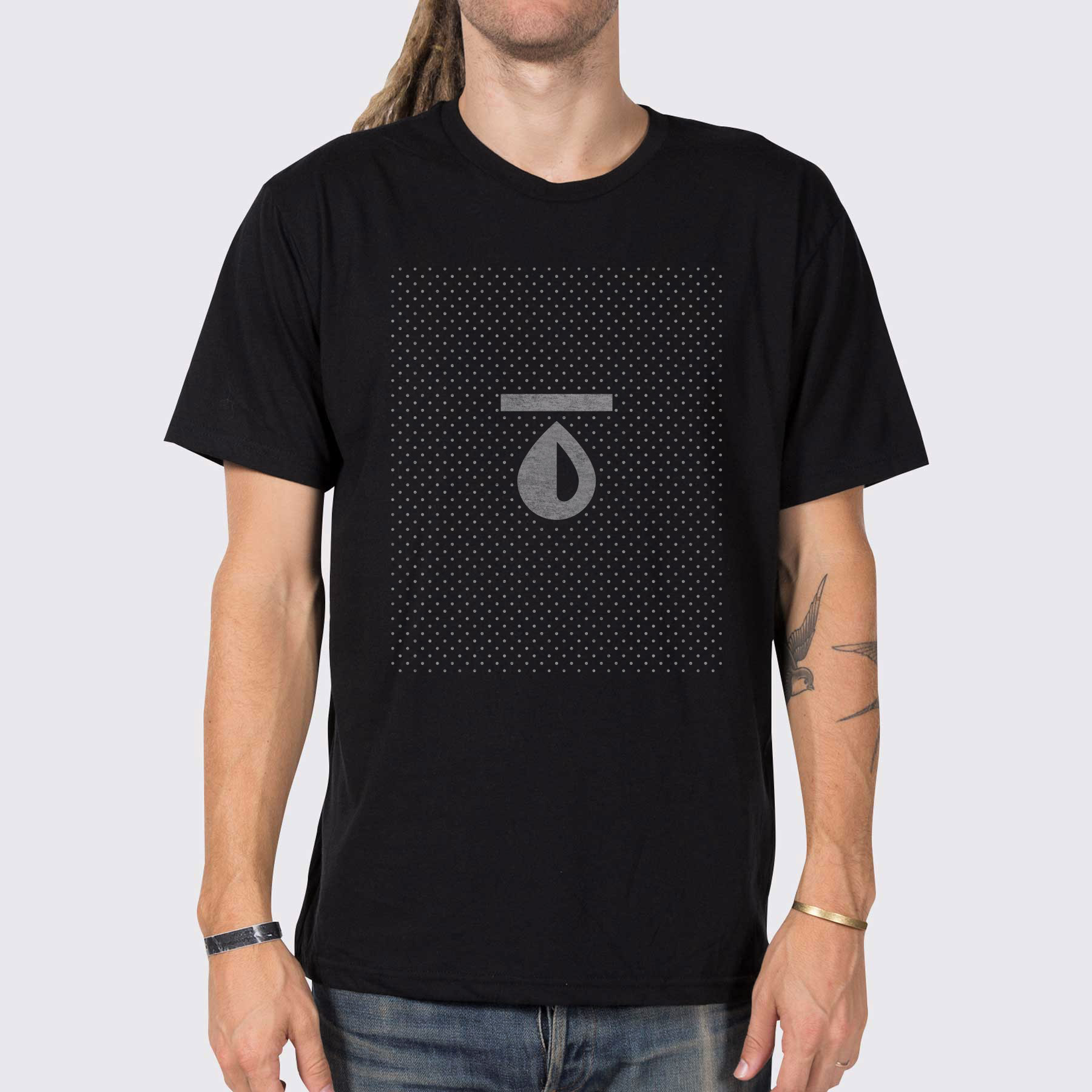 Black t shirt online design - Black T Shirt Online Design 24