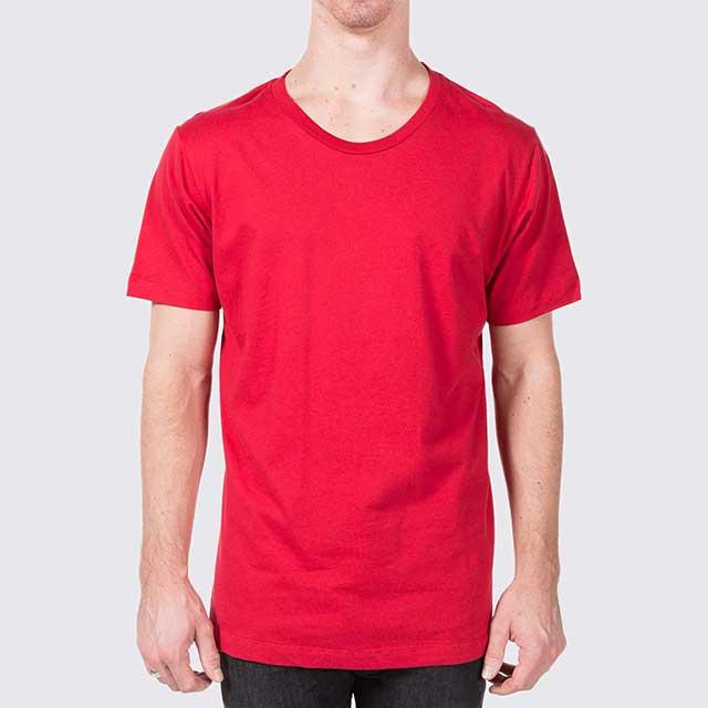 0dd2b4a8cd85 Tultex 202 Fine Jersey T-Shirt | Wholesale Custom Tees | Real Thread