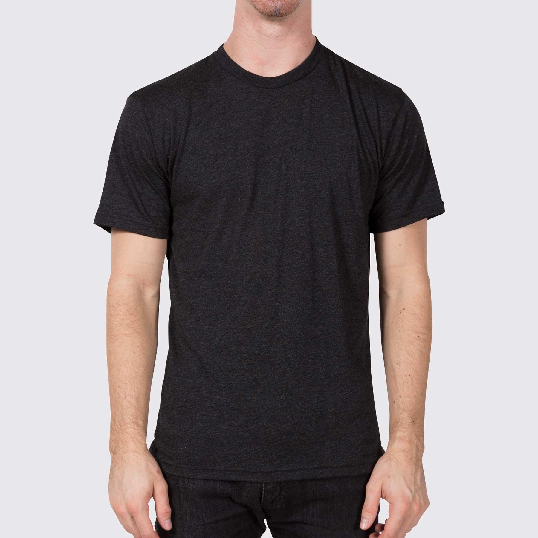 0adb3d8dc Next Level Apparel 6010 Tri-Blend | Custom Crew Neck Shirts